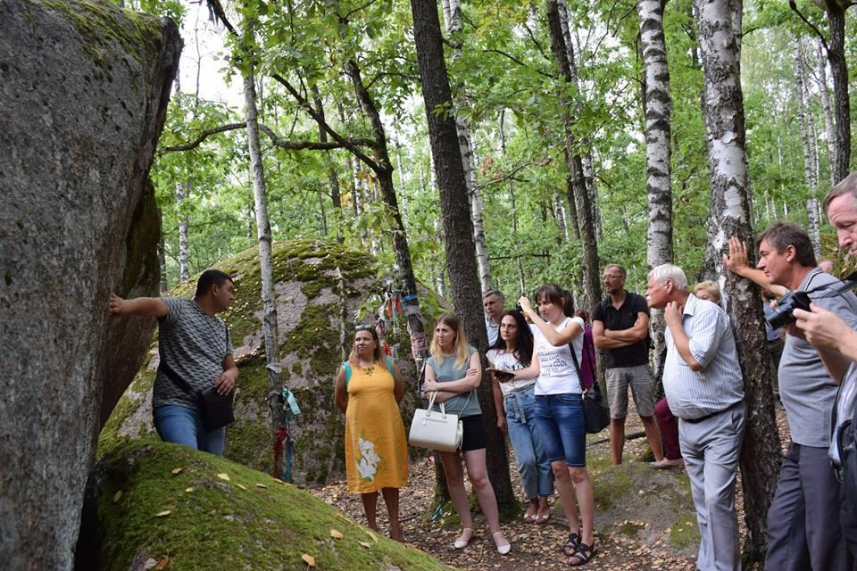 Туристичний маршрут «Древлянські гради» пройде через Новоград-Волинський, фото-4