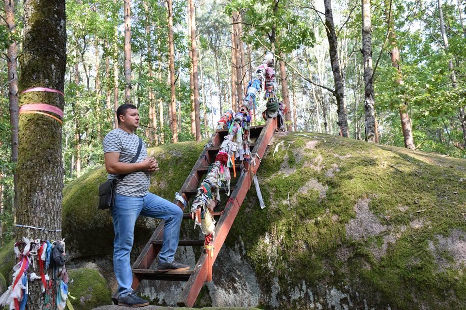Туристичний маршрут «Древлянські гради» пройде через Новоград-Волинський, фото-6