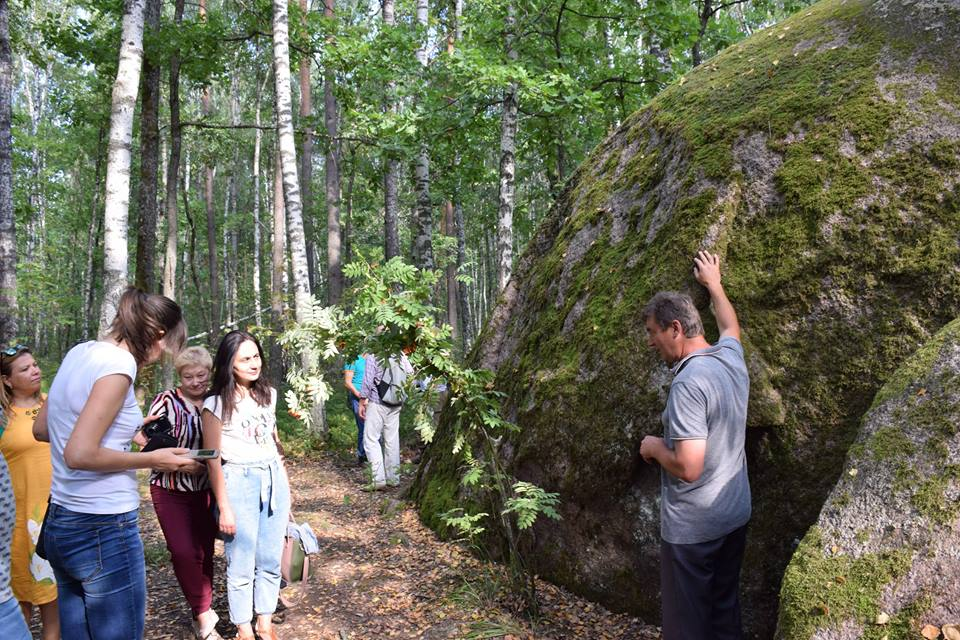 Туристичний маршрут «Древлянські гради» пройде через Новоград-Волинський, фото-5